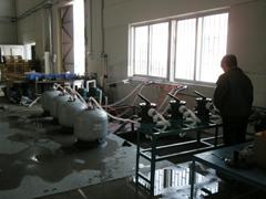 Guangzhou Jiezhichen Swimming Pool & Sauna Equipment Co., Ltd.