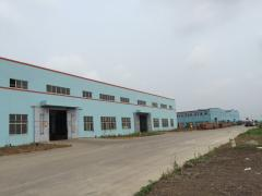 Qingdao Yuanding Special Machinery Manufacturing Co., Ltd.