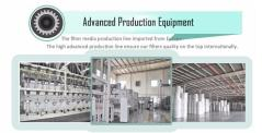 Hangzhou Createch Machinery Co., Ltd.
