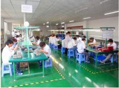 Ningbo Fenghua Ecoledenergy Lighting Factory
