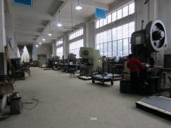 Nanjing Evoke Fitness Equipment Co., Ltd.
