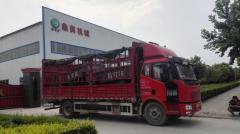 ZHENGZHOU DINGSHANG MACHINERY CO., LTD.