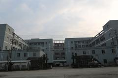 Yuyao Zhansheng Plastic Industry Co., Ltd.