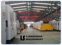 Liansheng Machinery Parts Factory