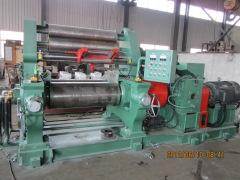 Qingdao Guangyue Rubber Machinery Manufacturing Co., Ltd.