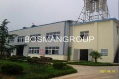 Shanghai Bosman Industrial Co., Ltd.
