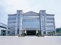 Linhai Zhengda Machinery Co., Ltd.