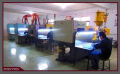 Dongguan Xiegang Build Plastic & Hardware Factory