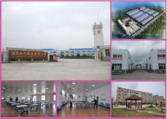 Fujian Hexing Rubber Co., Ltd.