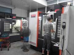 Ningbo Langchi Transmission Technology Co., Ltd.