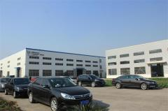 Jiangsu Zeniya Refrigeration and Air Condition Equipment Co., Ltd.