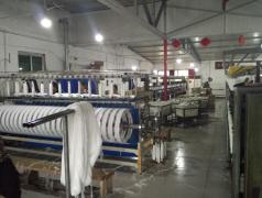 Tianjin Fuchangsheng Carpet Co., Ltd.