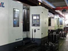 Sedsun Vibration Damper Co., Ltd.