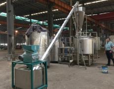 Wenzhou Deyi Bio-Technology Co., Ltd.