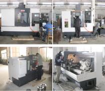 Jiujiang Yongxin Can Equipment Co., Ltd.