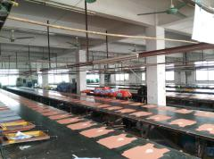 Guangzhou Aoxinsha Garment Co., Ltd.