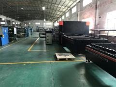 Anhui Socool Refrigeration Co., Ltd.