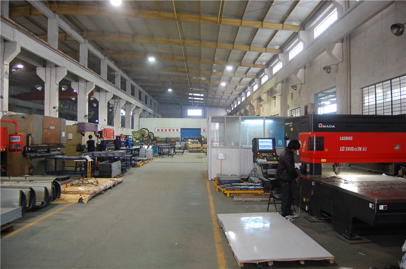 Hangzhou Yile Vending Manufacturing Co., Ltd.