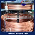 Suzhou Wujiang Shenzhou Bimetallic Cable Co., Ltd.
