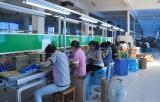 Tianchang Changlin Electronics Technology Co., Ltd.