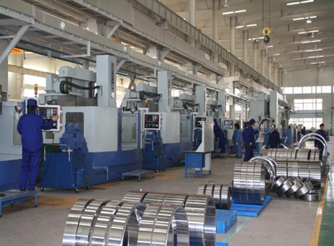 Jingjiang E-Asia Bearing Co., Ltd.