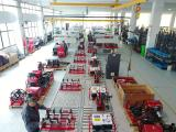Wuxi Shengda Plastic Pipes Welding Machine Co., Ltd.