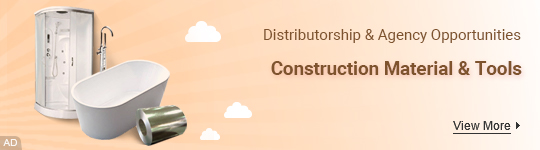 Distributorship Cooperation with Chinese Construction Suppliers