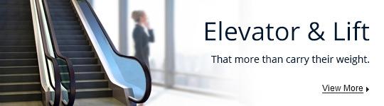Elevator & Lift