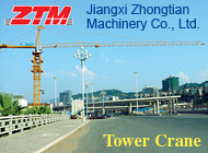 Jiangxi Zhongtian Machinery Co., Ltd.