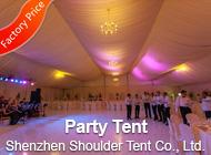Shenzhen Shoulder Tent Co., Ltd.