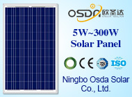 Ningbo Osda Solar Co., Ltd.