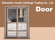 Shenzhen Huadu Holdings Trading Co., Ltd.