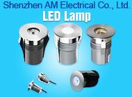 Shenzhen AM Electrical Co., Ltd.
