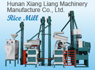 Hunan Xiang Liang Machinery Manufacture Co., Ltd.