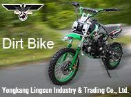 Yongkang Lingsun Industry & Trading Co., Ltd.