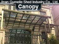 Jinan Gumeite Shed Industry Co., Ltd.