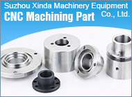 Suzhou Xinda Machinery Equipment Co., Ltd.