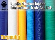 Ningbo Yinzhou Topbon International Trade Co., Ltd.