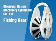 Shandong Haisun Machinery Equipment Co., Ltd.
