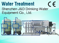 Shenzhen J&D Drinking Water Equipment Co., Ltd.