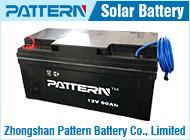 Zhongshan Pattern Battery Co., Limited