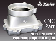 Shenzhen Xavier Precision Component Co., Ltd.