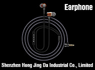 Shenzhen Hong Jing Da Industrial Co., Limited