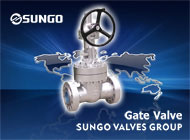 Sungo Valves Group Co., Ltd.