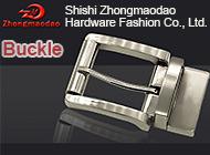 Shishi Zhongmaodao Hardware Fashion Co., Ltd.