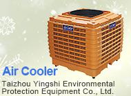 Taizhou Yingshi Environmental Protection Equipment Co., Ltd.