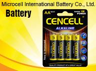 Microcell International Battery Co., Ltd.