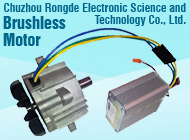 Chuzhou Rongde Electronic Science and Technology Co., Ltd.