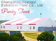 Changzhou Changyi Exhibition Tent Co., Ltd.