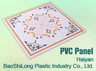 Haiyan BaoShiLong Plastic Industry Co., Ltd.